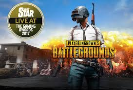 pubg game game awards 2017 pubg desert map update trailer gameplay and