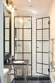 front doors wonderful french style front door for modern ideas love this french style decor the shower doors in this stylish monochrome bathroom were made to look like crittall windows by adding metal flashing to french