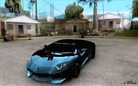 Lamborghini Murcielago Drift Car - aventador lp700 4 2012 for gta san andreas