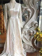 Wedding Dress With Train 1940 U0027s Wedding Dress Ebay