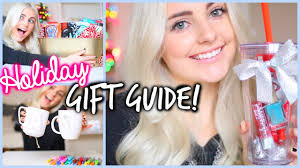 holiday gift guide for friends u0026 boyfriends diy gift ideas