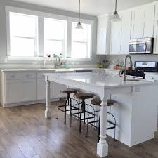 DIY Marble Backsplash In The Kitchen Hometalk - Marble kitchen backsplash
