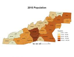 Map Of Western North Carolina Current Population Western North Carolina Vitality Index