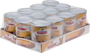 hill u0027s science diet chicken u0026 barley entree canned dog food