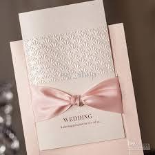pink wedding invitations the best wedding invitation wedding invitations pink and white