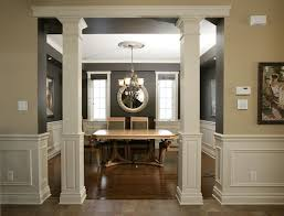 interior columns for homes decorative pillars for homes home design ideas simple indoor