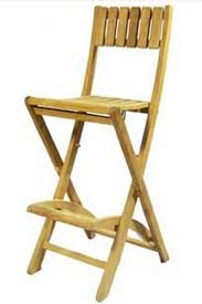 Fold Up Bar Stool Amazing Franklin Bar Stool With Backrest Foldable 74 Cm Ikea For