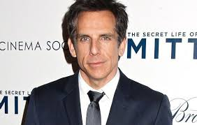 Seeking Actor Ben Stiller In Pittsburgh