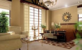 living room wall decorating good try different accessories to