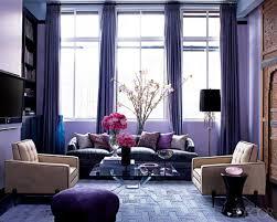 purple livingroom 21 best purple rooms walls ideas for decorating with purple