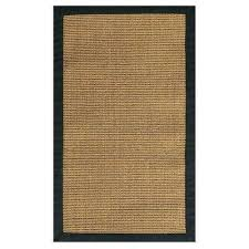 home decorators collection sisal area rugs rugs the home depot