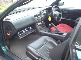 nissan vanette interior car picker nissan 200 sx interior images