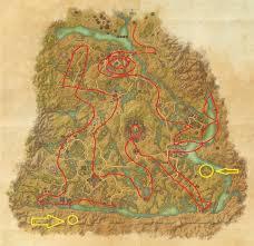 Csub Map Shadowfen Quests Page 15 U2014 Elder Scrolls Online