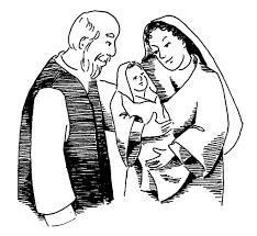 coloring page abraham and sarah abraham sarah and isaac bible stories preschool bible and pre school