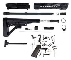 air reserver siege davidson defense the siege ar 15 complete rifle kit w 16 5 56 m4