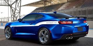 blue chevrolet camaro 2017 yenko sc 800hp chevrolet camaro specs epic speed