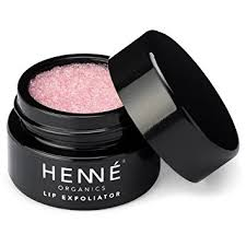 Lip Scrub henn礬 organics luxury lip exfoliator scrub all