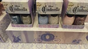 new cinderella orly nail polish and soho bags hit the stands in