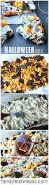 halloween bark fun halloween food recipe halloween bark