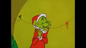the delbert cartoon report tonight the grinch moves from abc to nbc
