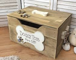 Handmade Wooden Toy Chest by Toy Box Etsy