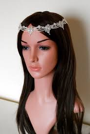 forehead bands best 25 forehead headband ideas on bridal makeup