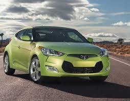 Hyundai Veloster chega no mês que vem por R$ 60 mil, segundo site