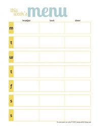 thanksgiving splendiiving menu planner uncategorized basic