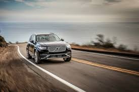 2016 volvo xc90 t6 r design suv review u0026 ratings edmunds