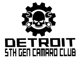 camaro logos detroit 5th camaro shirt logo logo portfolio