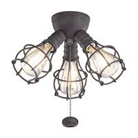light attachment for ceiling fan ceiling fan light kits fan lights lowe s canada