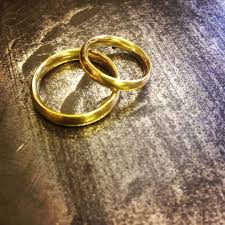 gold wedding rings handmade wedding bands phillips jewellery