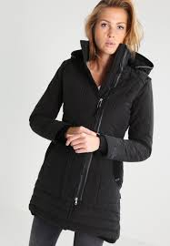 Women Winter Coats On Sale Khujo Parka Sale Online Cheap Khujo Cayus Winter Coat Black