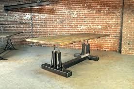 galvanized pipe table legs galvanized pipe coffee table galvanized pipe furniture pipe leg