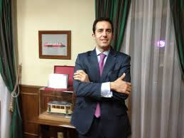 Javier Contreras, nuevo director general de la Compañía de ... - javier-contreras-2