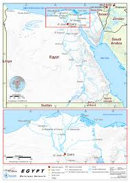 Nile River On Map Length Of Nile River Popular River 2017