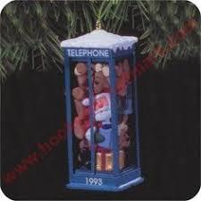 1988 hallmark ornament reindeer chs 3 prancer hallmark