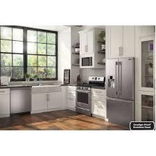 kitchen furniture store frigidaire professional series gas kitchen appliance package