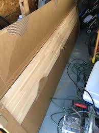Undermount Sink In Butcher Block Countertop by Butcher Block Countertops And Backsplash Album On Imgur
