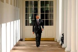 President Obama In The Oval Office The U0027most Successful U0027 Dem President Since Fdr Ends On A High Note