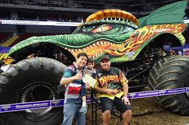 monster truck shows 2015 monster jam a peek in my life
