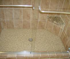 shower house renovation amazing mortar shower pan 17 best images