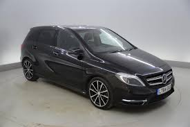used 2014 mercedes benz b class b200 cdi blueefficiency sport 5dr