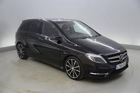 used 2014 mercedes benz b class b200 cdi blueefficiency sport 5dr