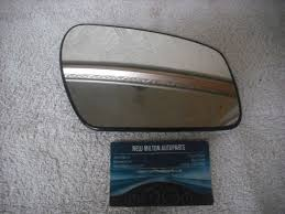 ford focus wing mirror parts a genuine ford focus mk2 2005 2007 electric heated door mirror