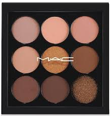 eyes on mac collection