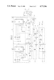 patent us4773586 blower control circuit for a furnace google