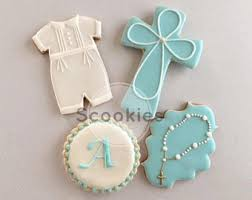 communion cookies girl baptism cookies christening decorated cookies baptism