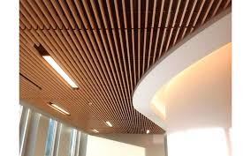 Interior Wood Design Products For Architecture Archdaily