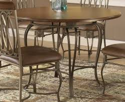 round metal dining room table iron dining room chairs full size of chair modern small patio with